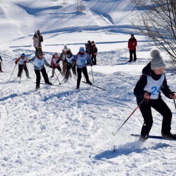 Лыжня России – 2021